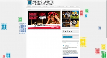 Riding Lights Theatre