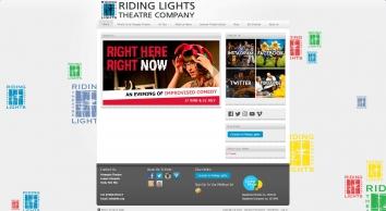 Riding Lights Theatre
