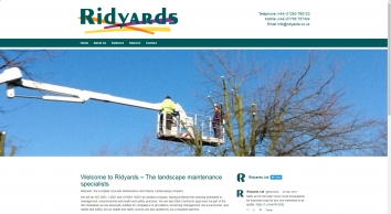 Ridyards Ltd