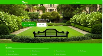 Right Gardeners Reading | Expert Gardening Services in Reading