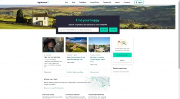 Rightmove - UK\'s number one property website for properties for sale and to rent