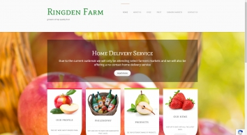 Ringden Farm | Growers of top quality fruit