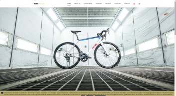 Welcome to RINK Cycles