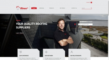 Rinus Roofing Supplies - Tiles, Insulation, Slate, Lead & Batten
