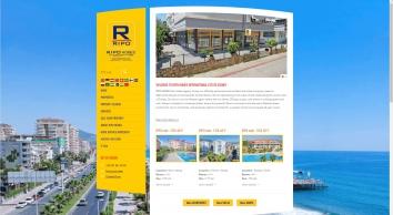 RIPO HOMES Intl Turkey, Antalya