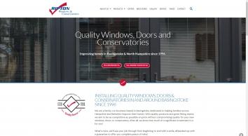 Ripton Windows Ltd