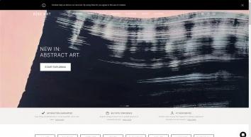 Rise Art Ltd