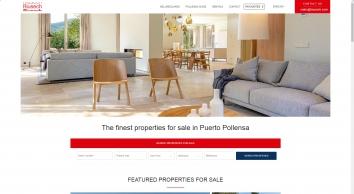 Riusech Real Estate Agency   Puerto Pollensa Estate Agents