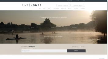 riverhomes, Greater London