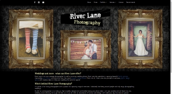 Home Page - River Lane Photography