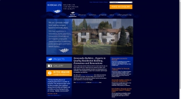 L N M Carpentry & Joinery Ltd