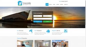 Riverside Property - Hull