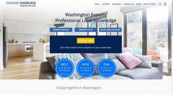 Riverside Residential Property Services Ltd