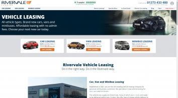 Car Leasing | Rivervale Leasing