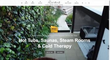 Riviera Hot Tubs