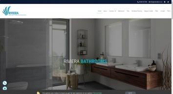 Riviera Tile & Bathrooms