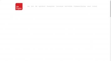 R M English Yorkshire Limited, Pocklington, Sales