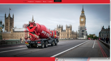 Order Ready Mix Concrete at £65/Meter in London & Essex | RMS Concrete