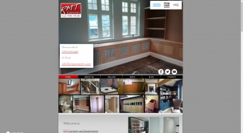 RMT Carpentry