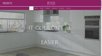 R N D Interiors Ltd
