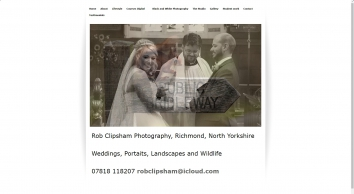 Rob Clipsham Photography