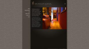 Rob David Interior Design