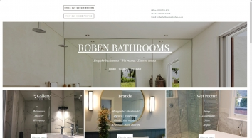 Roben Bathrooms ltd