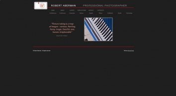 Robert Aberman Photographer