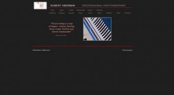 Robert Aberman Photographer