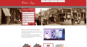 Robert Aston & Co
