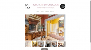 Robert Atherton Design