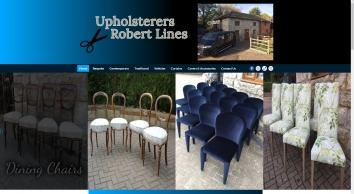 Robert Lines Upholsterers Ltd