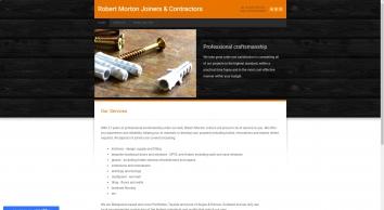 Robert Morton Joiners & Contractors