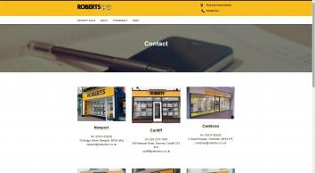Roberts & Co