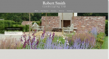 Robert Smith Landscaping & Garden Maintenance Ltd