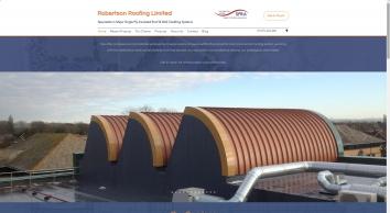 robertsonroofing.uk.com