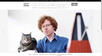 Rob Frost Photography Ltd