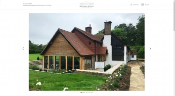 Robin Nugent Chartered Architects