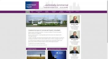 Robinson Layer LLP, CB5