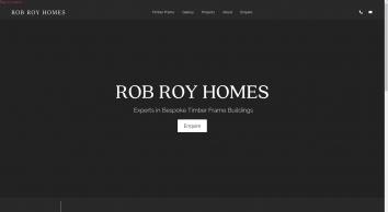 Rob Roy Homes