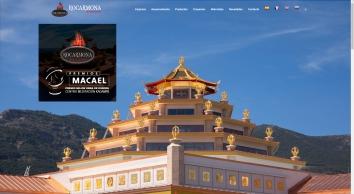 Rocarmona Artesanos S.L. :: Fabricación y exportación de mármol