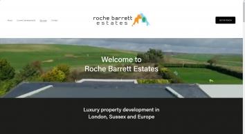 Roche Barrett Estates limited, Brighton