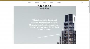 Rocket Properties