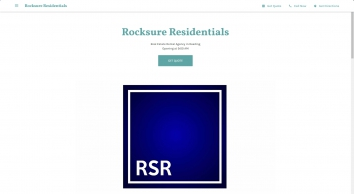 Rocksure Residentials | Reading, RG1