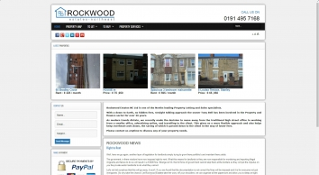 Rockwood Estates - Northeast