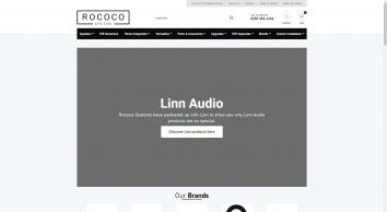 Rococo Systems