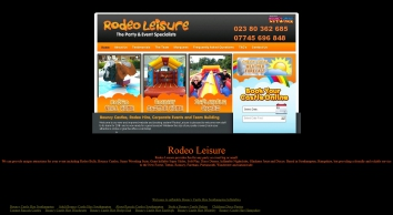 Rodeo Leisure