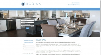 Rodina Investments Ltd, Southampton