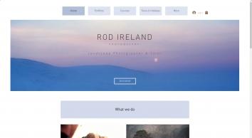 Rod Ireland Photography