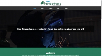 Roe Timber Frame